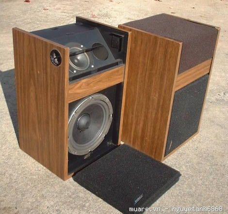 Loa Bose 4.2 seri II