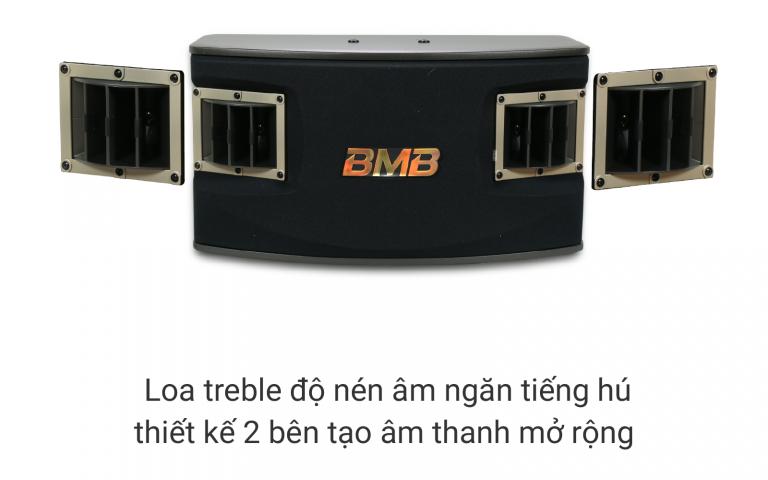 Loa BMB CSV 450SE