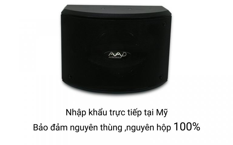 Loa AAD KM8