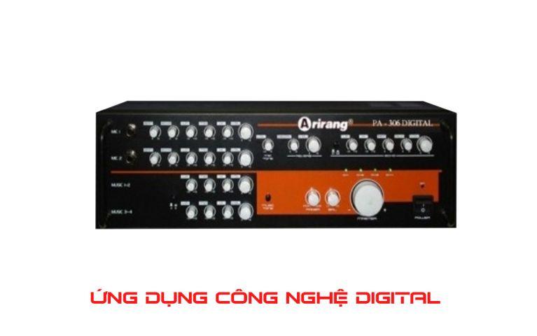 Amply Arirang PA 306 Digital