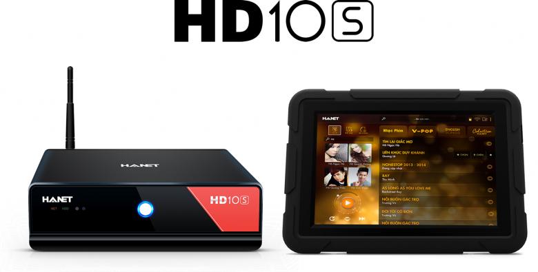 Hanet HD 10S