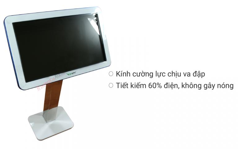 Màn hình cảm ứng VietKTV 22 Inch